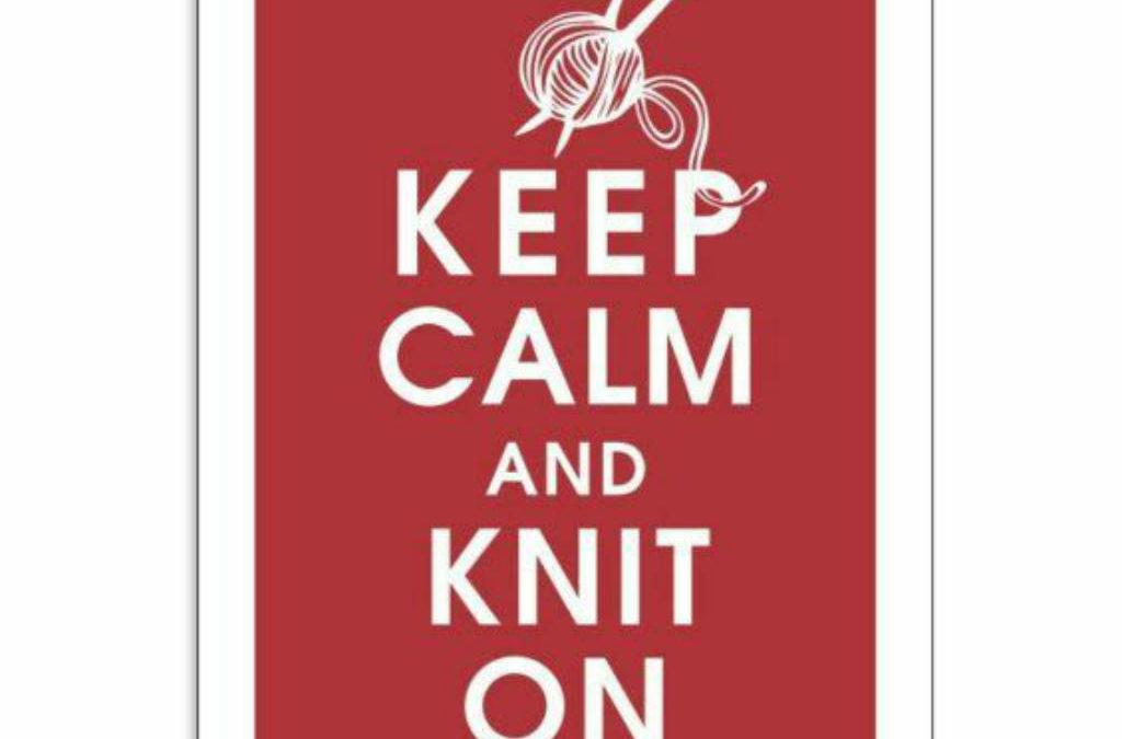 5 Conseils avant de commencer à tricoter
