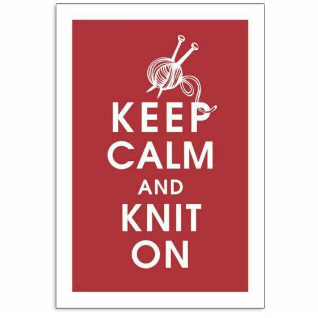 5 conseils avan de commencer à tricoter