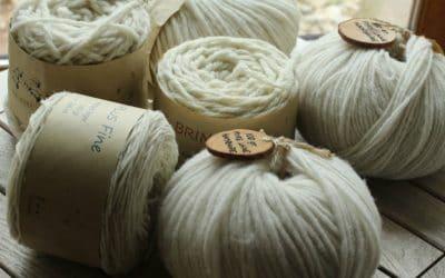 La pure laine de la marque Atelier pure laine