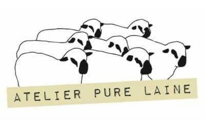Les Kits de la Team tricot Knit'n'Roll et Atelier pure laine